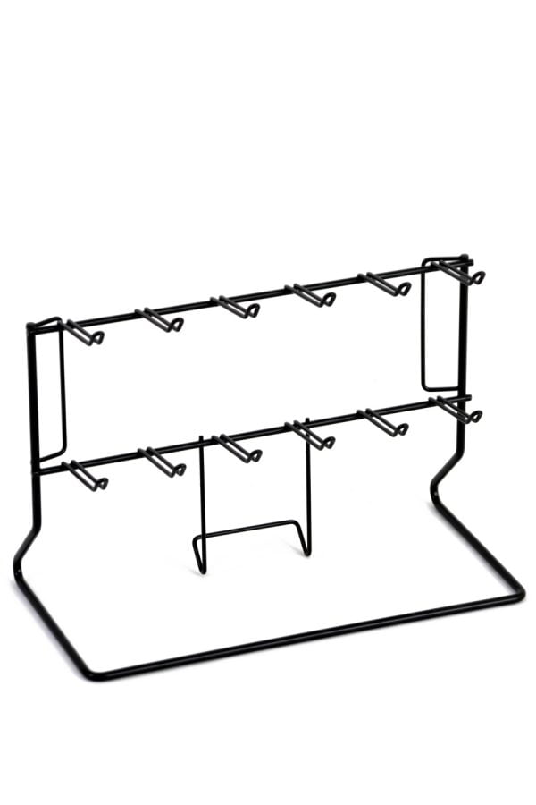 Keyring Counter Display Rack