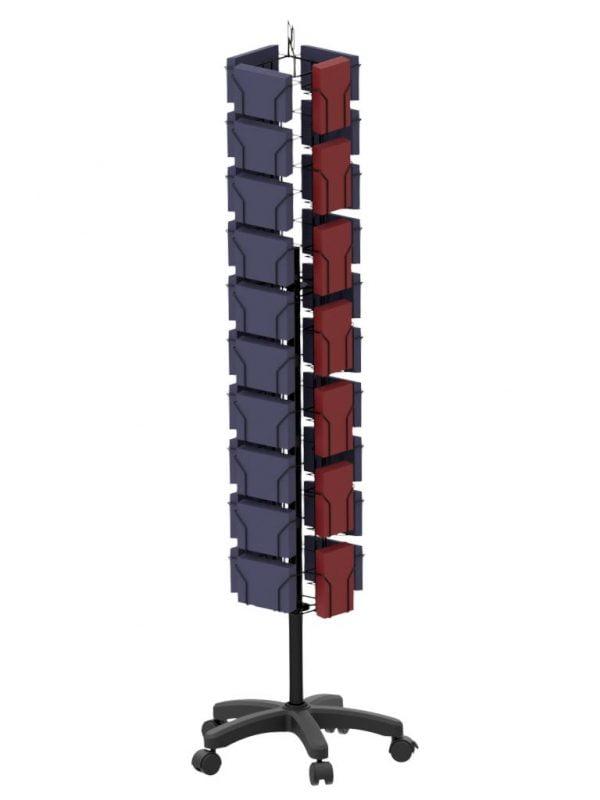 Floor Spinner Display Stand
