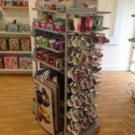 Mugs and Gifts Display Stands