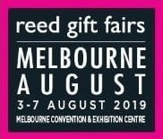 Melbourne Reed Gift Fair