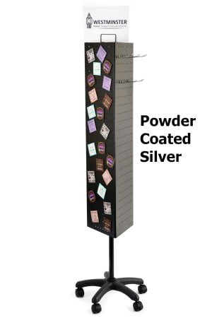 Metal display stands uk